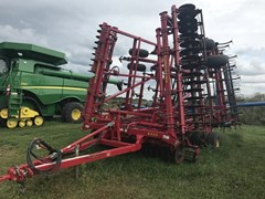 Mulch Finisher For Sale:  2011 Sunflower 6333-34
