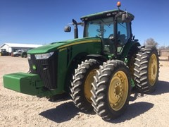 Tractor For Sale 2011 John Deere 8360R , 360 HP