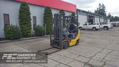 ForkLift/LiftTruck For Sale 2014 Komatsu FG18SHTU-20