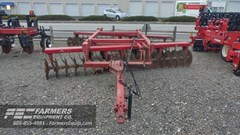 Disk Harrow For Sale Case IH 760