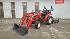 Tractor For Sale 2012 Branson 2400H , 24 HP