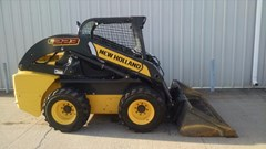Skid Steer For Sale:  2014 New Holland L223 , 74 HP