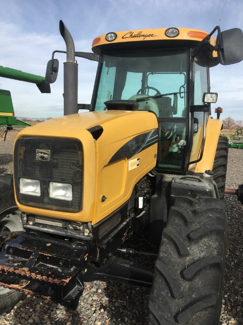 2002 Challenger MT565 Tractor - Compact For Sale