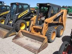 Skid Steer For Sale 2005 Case 420