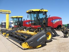 Windrower-Self Propelled For Sale 2016 New Holland SPEEDROWER 160