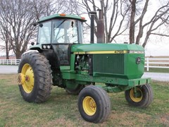Tractor For Sale 1990 John Deere 4755 , 177 HP