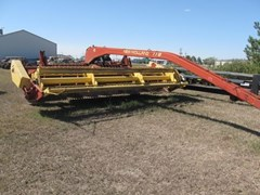 Mower Conditioner For Sale 1994 New Holland 116