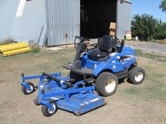 Riding Mower For Sale New Holland MC28