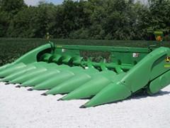 Header-Corn For Sale 2012 John Deere 608C