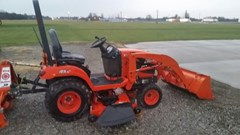 Tractor For Sale:  2012 Kubota BX2660 , 25 HP