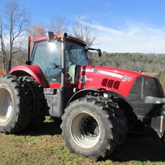 Tractor For Sale 2013 Case IH 190 MAGNUM , 165 HP