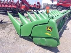Header-Row Crop For Sale:  2011 John Deere 612C