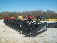 Header/Platform For Sale 2011 MacDon FD70