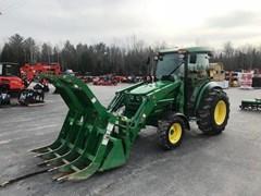Tractor For Sale:  2015 John Deere 4066R