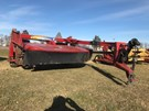 Mower Conditioner For Sale:  2010 New Holland H7330 10'