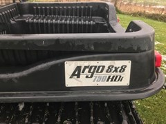 Utility Vehicle For Sale:  Argo 750 HDi