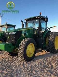 Tractor For Sale 2015 John Deere 7210R , 210 HP