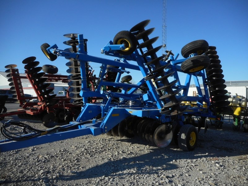2014 Landoll 6230-26 Disk Harrow For Sale