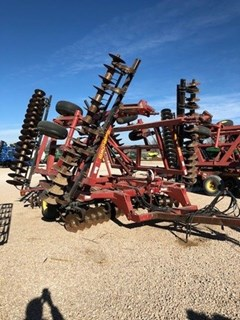 Disk Harrow For Sale Sunflower 1434-36