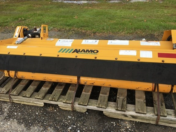 Alamo IS74 Flail Mower For Sale