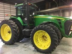 Tractor For Sale 2006 John Deere 8530