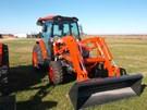 Tractor For Sale:   Kioti (NEW) NX5510 , 55 HP