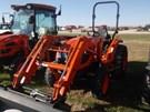 Tractor For Sale:   Kioti (NEW) CK3510 , 35 HP