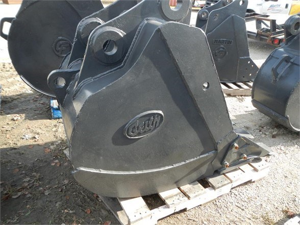 2005 Geith HD49K036 Attachment