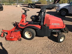 Tractor For Sale:  Kubota F2680E