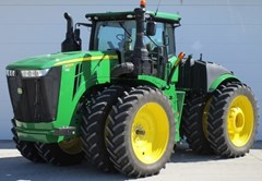 Tractor For Sale 2017 John Deere 9370R , 370 HP