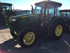 Tractor For Sale 2015 John Deere 5085E , 85 HP