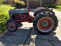 Tractor For Sale 1941 Ford 9N , 23 HP