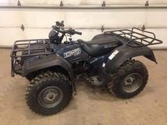 ATV For Sale 2000 Suzuki KING QUAD 300