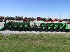 Header-Row Crop For Sale 2015 John Deere 612C