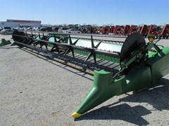 Header/Platform For Sale 2015 John Deere 640FD