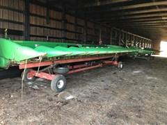 Header-Row Crop For Sale 2014 John Deere 612C