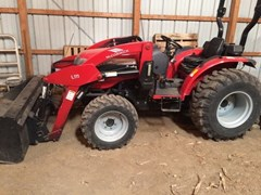 Tractor For Sale:  2008 McCormick CT47 , 47 HP