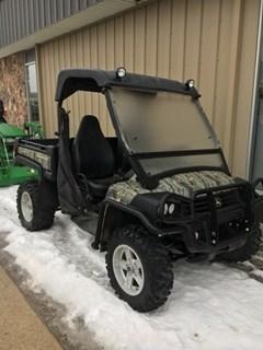 Utility Vehicle For Sale:  2014 John Deere XUV 825i