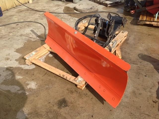Kubota L2172 Blade Front For Sale