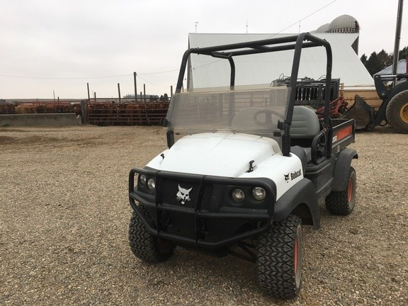 2008 Bobcat 2200 ATV For Sale