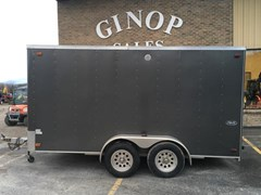 Utility Trailer For Sale:   R&R Products 714EC
