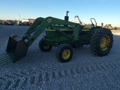 Tractor For Sale 1978 John Deere 2440 , 60 HP