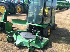 Riding Mower For Sale 2009 John Deere 1420