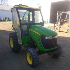 Tractor For Sale 2005 John Deere 3320 , 32 HP