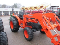 Tractor For Sale 2006 Kubota L4330DT , 41 HP