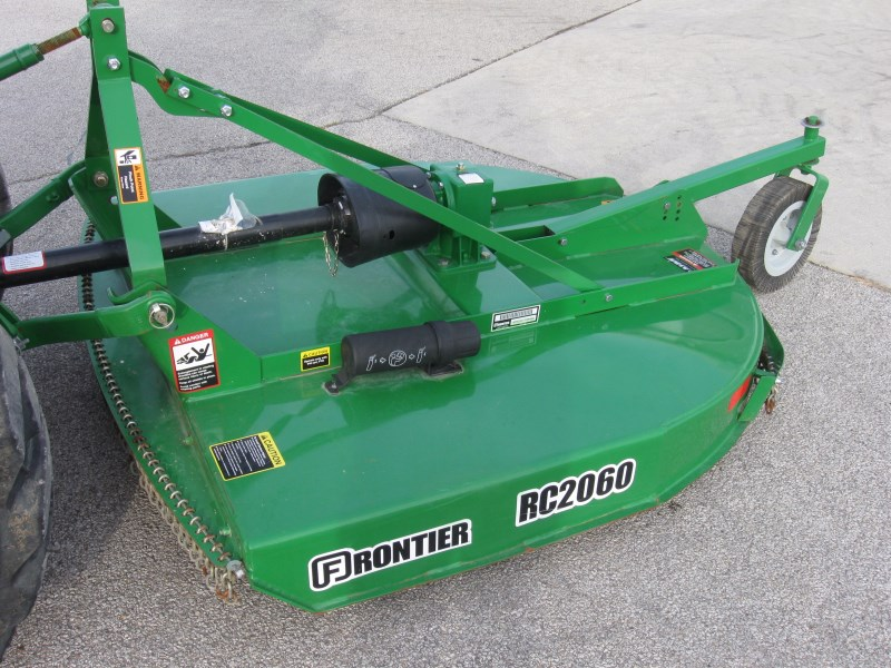 2016 Frontier RC2060 Rotary Cutter For Sale