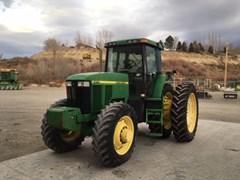 Tractor For Sale:  2000 John Deere 7810 , 150 HP