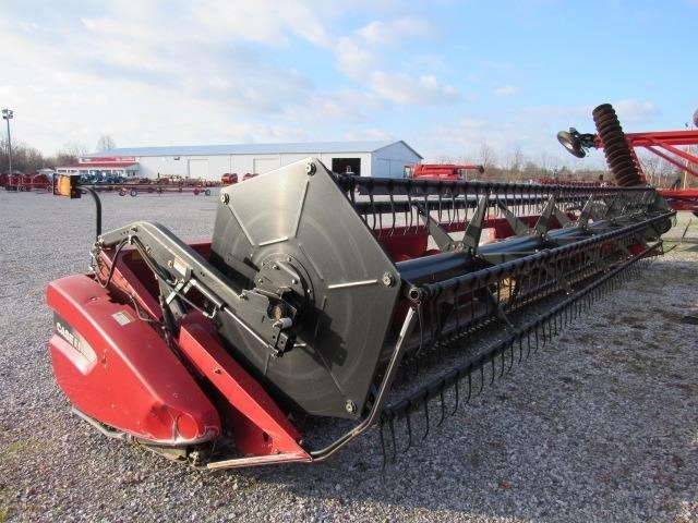 2009 Case IH 2020 Header/Platform For Sale