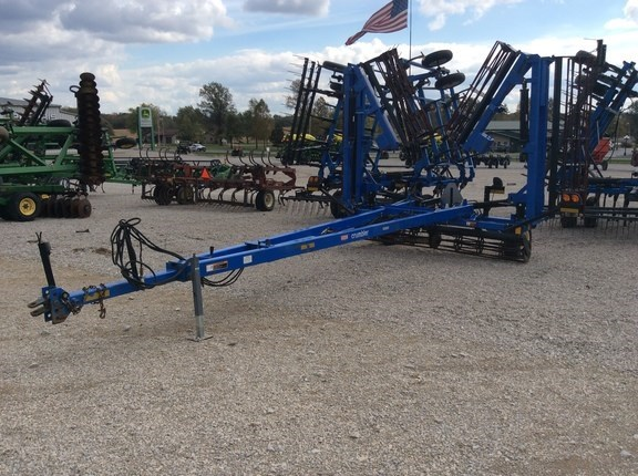 DMI crumbler Tillage For Sale