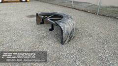 "Rubber Tire Scraper For Sale 2017 Other 8'2"""